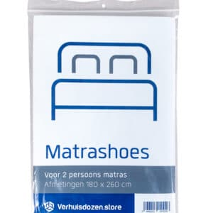 Matrashoes 2 persoons
