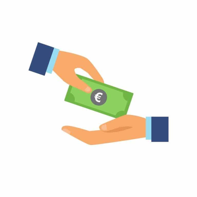 Kommissionauszahlung Umzugskartons.store