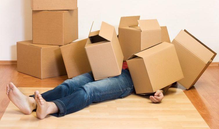Verhuisdozen vergelijken