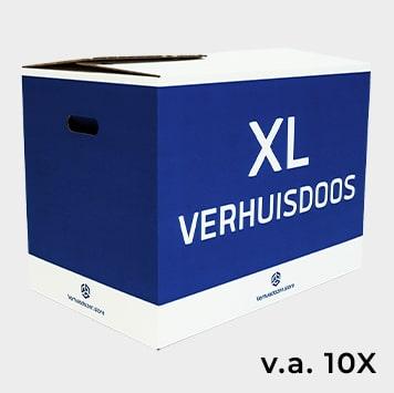goedkope verhuisdoos XL
