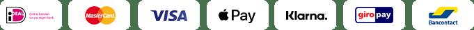 Payment methods Verhuisdozen.store